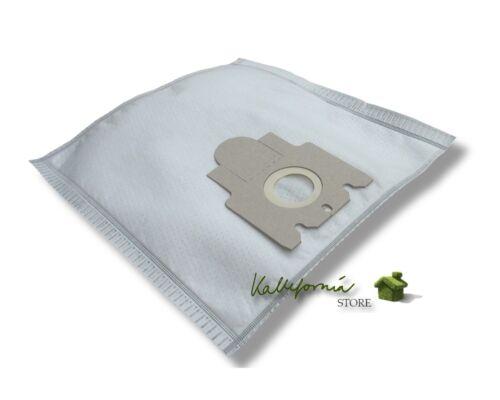 5 Sacchetto per aspirapolvere adatto per miele Swing h1 ECOLINE Plus sacchetto per la polvere H 1