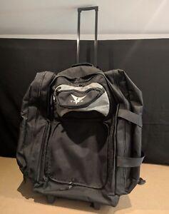 ac2dcdf89577 Details about Tusa Roller Bag LARGE