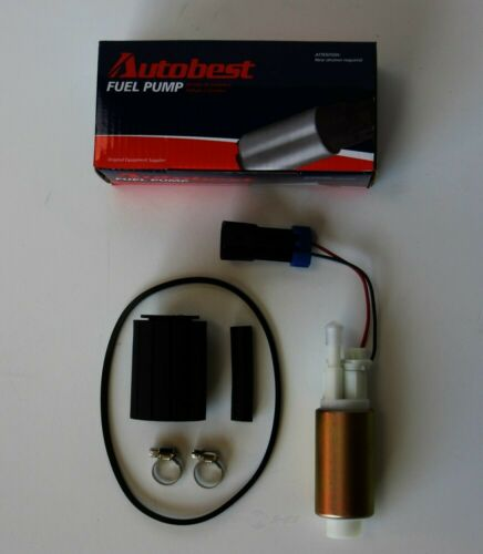 V Electric Fuel Pump-VIN FLEX Autobest F1269
