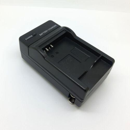 Cargador De Batería Para Canon NB-4L PowerShot NB4L SD1000 SD1100 IS SD200 SD30/_SX