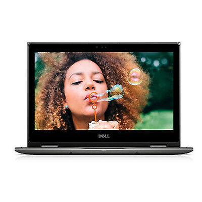 Dell Inspiron 13 5000 2-in-1 7th Gen Core i5-7200U 8GB RAM 256GB SSD Win10 NEW
