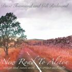 New Road to Alston * by Dave Townsend/Gill Redmond (CD, Feb-2013, Wild Goose)