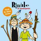 Randale Im Kindergarten von Randale (2016)