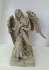 Archangel Jofiel Lofiel Statue Angel of the Kabbalah Wisdom Figurine  #YT-7456