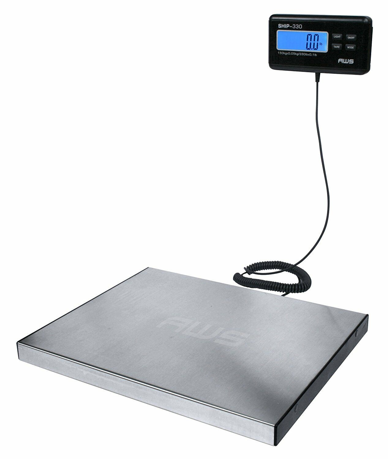 American weightscales amwship 330 American Weigh Scale Ship - 330 numérique de livraison