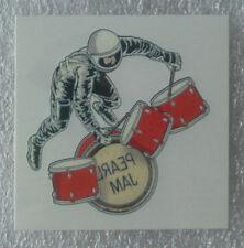 Pearl Jam Backspacer promo temporary tattoo new. not sticker vinyl cd white rsd