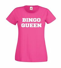 50th Birthday Gift T-Shirt 50 And Fabulous Queen Made In 1969 Crown Ladies Top