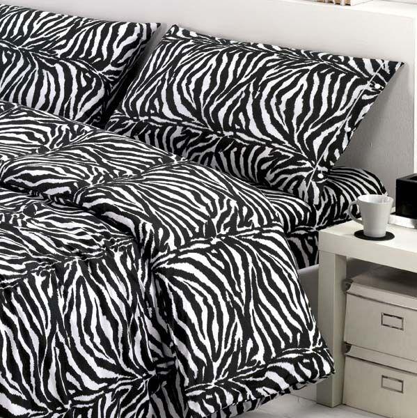 SET BETTBEZUG 1 queenGröße zebra zebra savana xpiumino