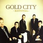 Revival by Gold City (CD, Oct-2006, New Haven)
