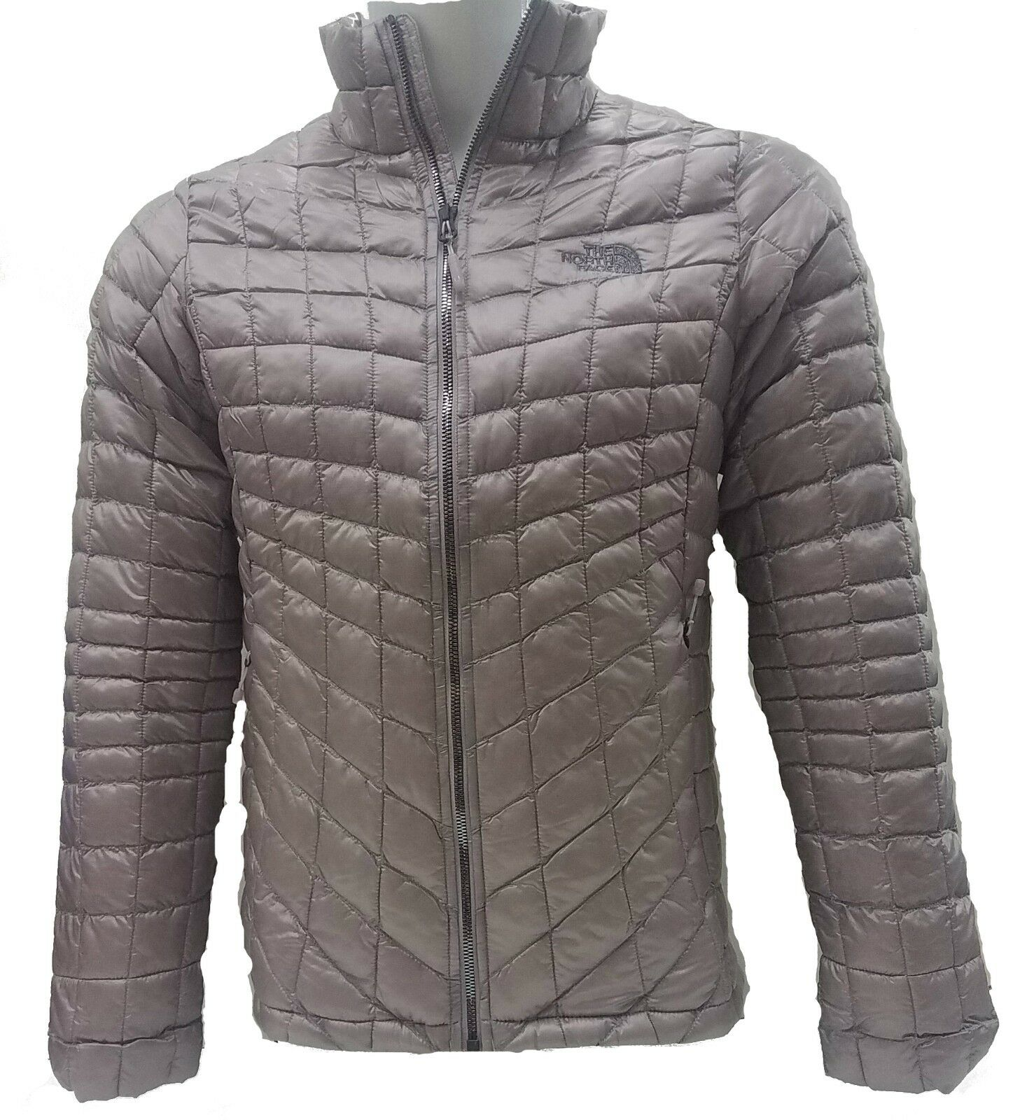 0483ba6c1 The North Face Women's Thermoball Full Zip Jacket - NF00CTL4