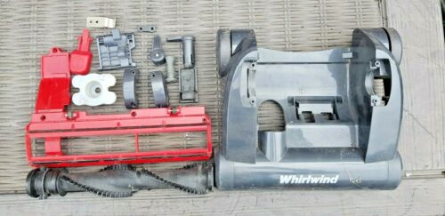 Hoover Whirlwind Bagless Upright Vacuum Cleaner WR71 Spare Parts Brush etc