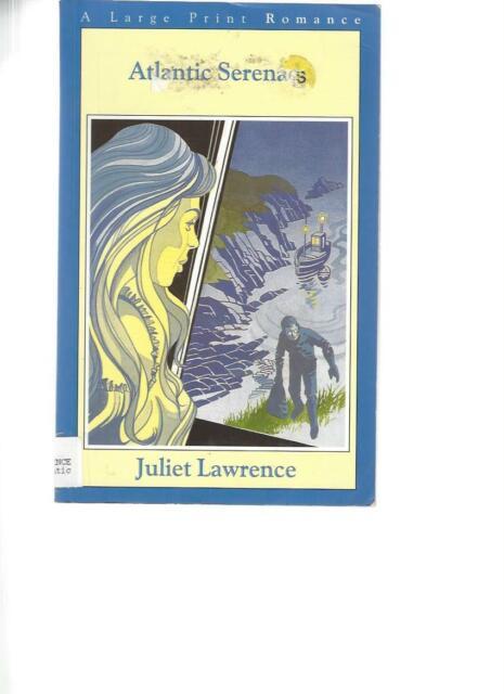 JULIET LAWRENCE - ATLANTIC SERENADE - LP114