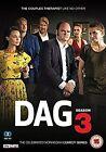 Dag Season 3 DVD 5027035015484 Atle Antonsen Tuva Novotny Anders Baasmo C.