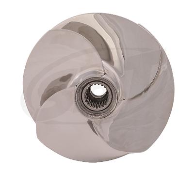 FREE Tool Kit SeaDoo 2014 WAKE 155  ADONIS11//19  POL.Impeller Wear Ring