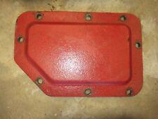 Ih International Farmall 856 Transmission Side Cover Plate 380330r3 Tractor