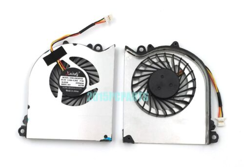 New for MSI GS60 2QE GS60 Ghost pro seires CPU cooling Fan
