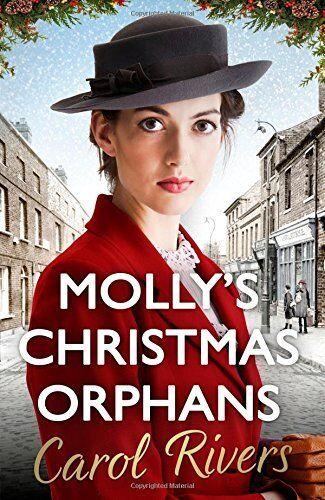 1 of 1 - Molly's Christmas Orphans,Carol Rivers