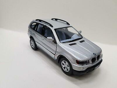 BMW X5 Diecast Model Car