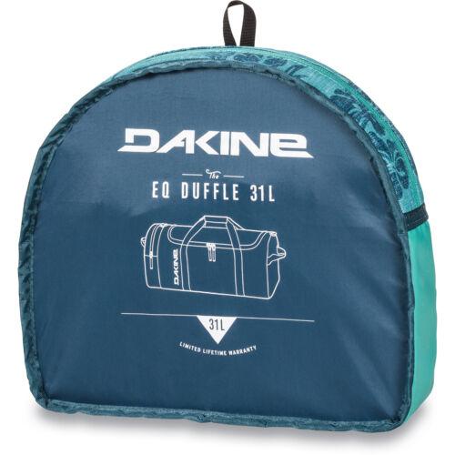 DAKINE Sporttasche Reisetasche Wochenendtasche Tasche EQ BAG SM 31L Damen Kalea