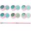 7Pcs-Set-UR-SUGAR-Smalto-Gel-UV-per-Unghie-Spazzolino-Nail-UV-Gel-Polish-Lot Indexbild 6
