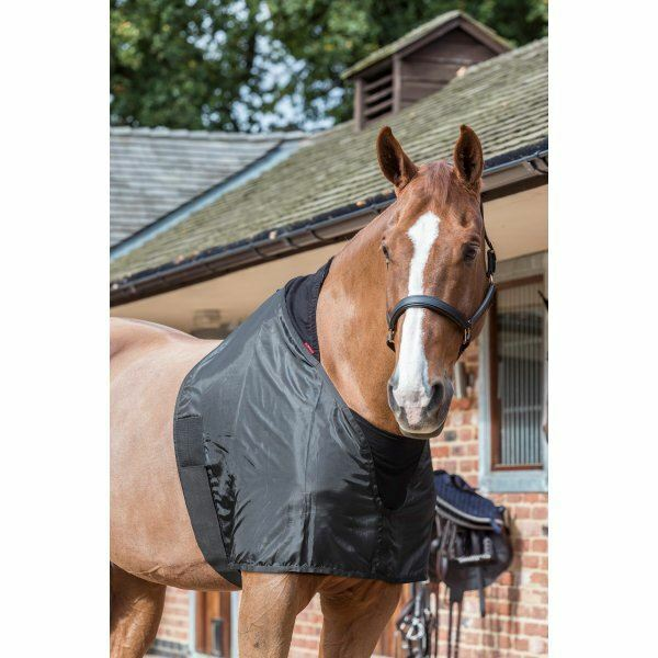 Le Mieux Anti Rub Bibs -For Horses - Rug Liner - XS - BN