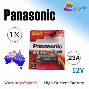 Panasonic-Alkaline-Car-Alarm-Remote-Control-12V-LRV08L-1B5C-MN21-23A-A23-battery