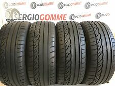 4x 235/50 R18 235 50 18 2355018 97V, DUNLOP ESTIVE, 5,7-4,8mm, DOT.0609