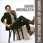 The Other Side of Down by David Archuleta (CD, Oct-2010, Columbia (USA))