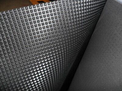 Rubber Flooring Matting Garage Van