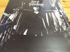 "SF 8297 UK 12"" 33RPM 1972 NILSSON ""SON OF SCHMILSSON"" EX incl POSTER"