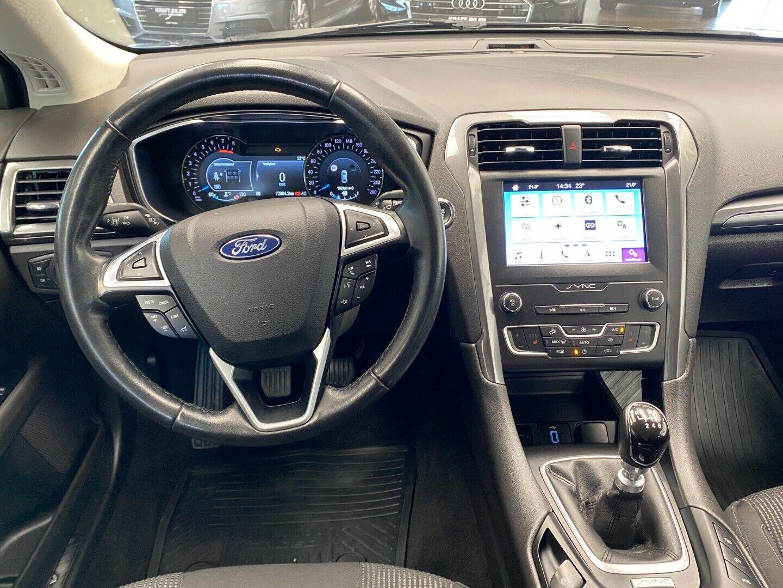 Billede af Ford Mondeo 1,5 EcoBoost Titanium stc.