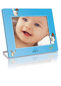 Frame-Digital-Fotorahmen-Video-Digital-Baby-Photoframe-Philips-Avent-SPF2207