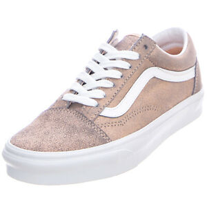 vans scarpe old skool rose