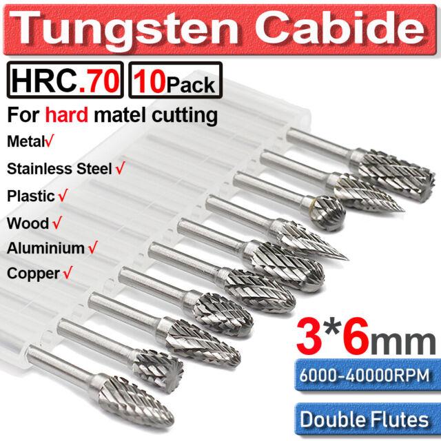 "Box of 12 Brazed Single Point Tools Premium C5-C6 for Steel 1//2"" GR-8 Carbide"