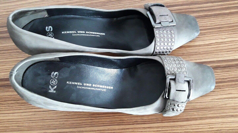 Kennel & Schmenger, K&S Schuhe, Gr. 7, w. NEU, Pumps, Pumps, Pumps, NP  668844
