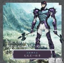 Speeding Model Saint Seiya Myth Cloth Asgard Phecda Gamma Thor Action Figure