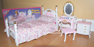 +Can Food 95021 NEW GLORIA DOLL HOUSE FURNITURE Vegetable 95022