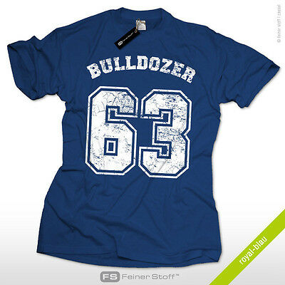 Mücke 63 Fun Kult T-Shirt