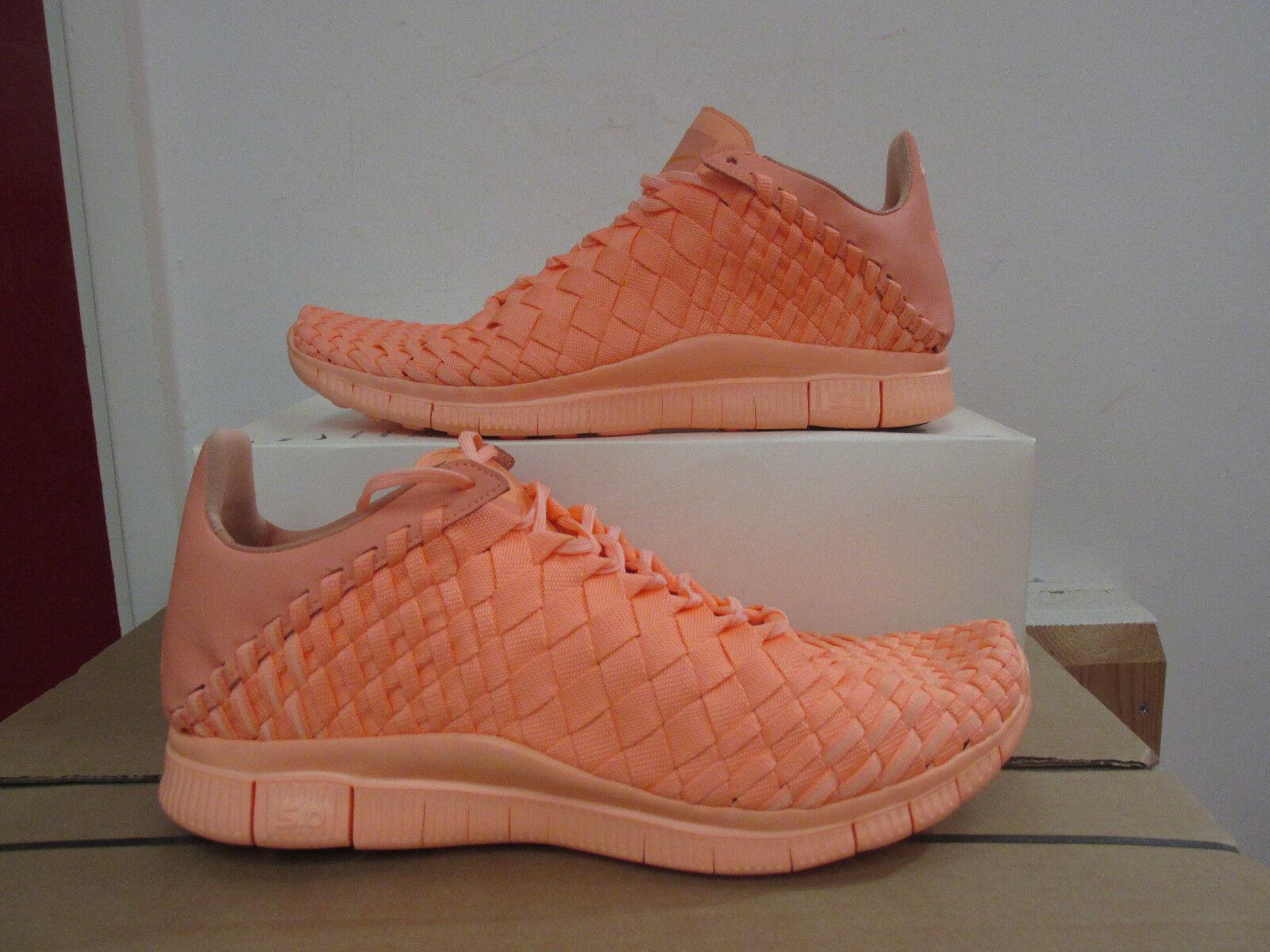 Nike Gratuit Inneva Tissé Tech Sp Chaussure de Course pour Homme 705797 888