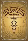 Farewell I Tour Live From Melbourne 2pc Dig Region 1 US IMPORT NTSC - 2 DVD