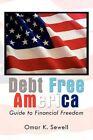 Debt America 9781456848071 by Omar K Sewell Paperback