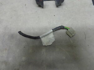 image is loading headlight-wire-harness-88-89-90-chevy-s10-