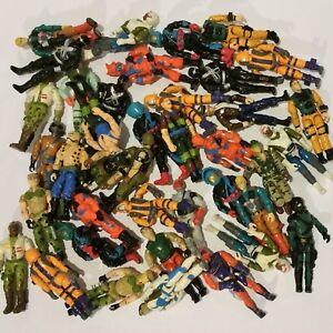 HUGE-Collection-Lot-of-1989-G-I-JOE-COBRA-ARAH-Action-Figures-YOU-PICK