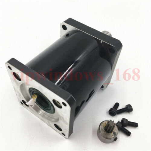 Nema23 Gearbox Stepper Planetary Reducer 5//10//15//20//30//50//100:1 for Automation