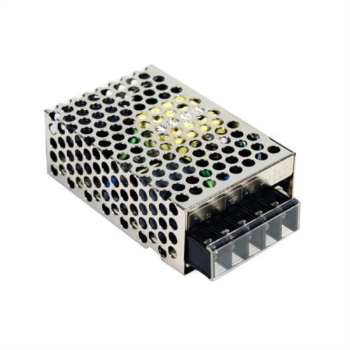 Schaltnetzteil RS-25-24 Netzteil 26,4W 24V 1,1A ; MeanWell