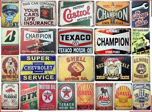 Tin-Metal-Sign-Plaque-Bar-Pub-Vintage-Retro-Wall-Decor-Poster-Home-Club-Garage