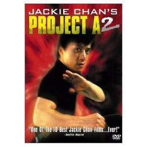 Jackie Chan's: Project A 2