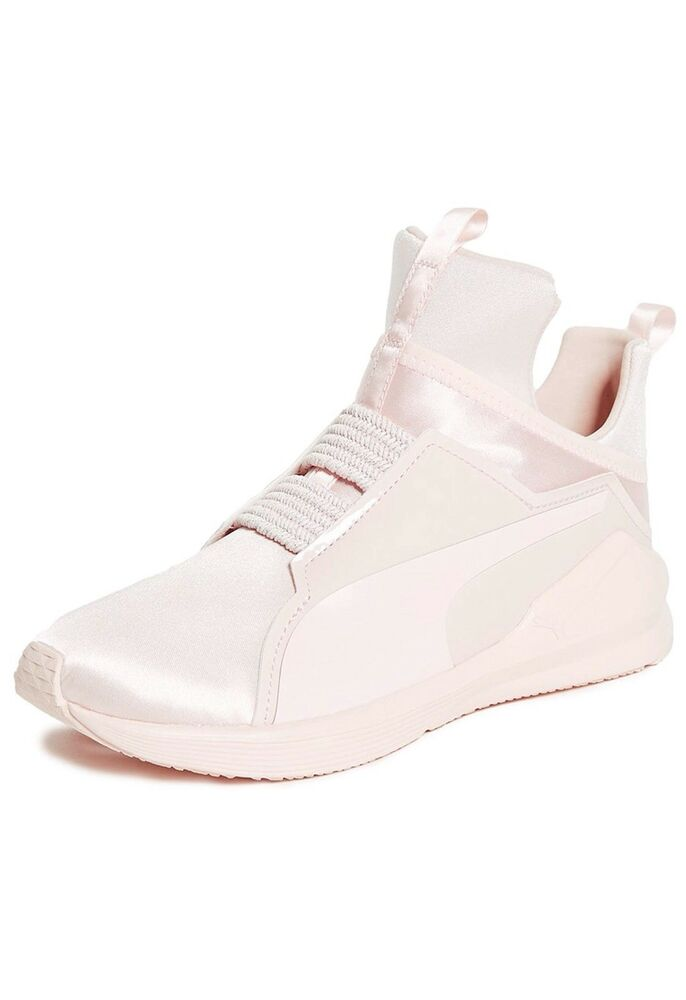 PUMA Femme Fierce Satin En Pointe Wn Sneaker Taille 10