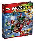 LEGO 70735 - Ninjago Ronin R.e.x