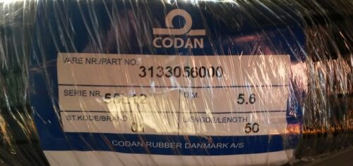 1.5m Codan SAEJ 30 R9 TUBO CARBURANTE VW SUPER BEETLE 1303S SOLEX 34 PICT 3 Karmann Ghia